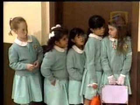 Carrusel telenovela - video 2