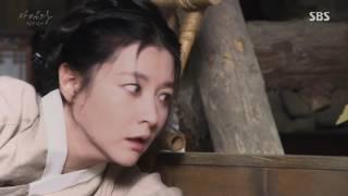 師任堂(サイムダン)色の日記 第27話