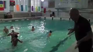 Открытое первенство Витебска по водному поло