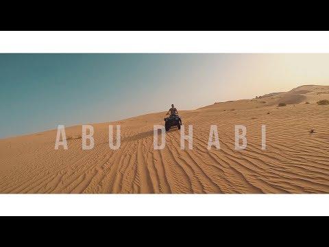 Abu Dhabi | Intercontinental Hotel | Urlaub | 2017 |