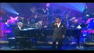 Ronald Isley & Burt Bacharach - The Look Of Love