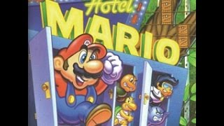 Hotel Mario (Philips CD-i) - Game Play