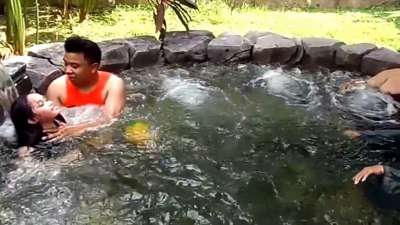 Sungai klah hot springs - November 12 2013 Bercuti Felda Residence Hot Springs Sg Klah Sungkai Youtube