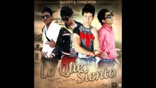 LO QUE SIENTO' Coby Salinas, Jimi El Sentimental, Jams & Lenin El Fenomenal PROD.INOVATION MUSIC
