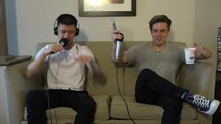 Episode 77 - Bachelor Raps