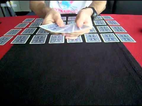 réussite jeu de carte gratuit Cartes : jeu de la réussite   YouTube