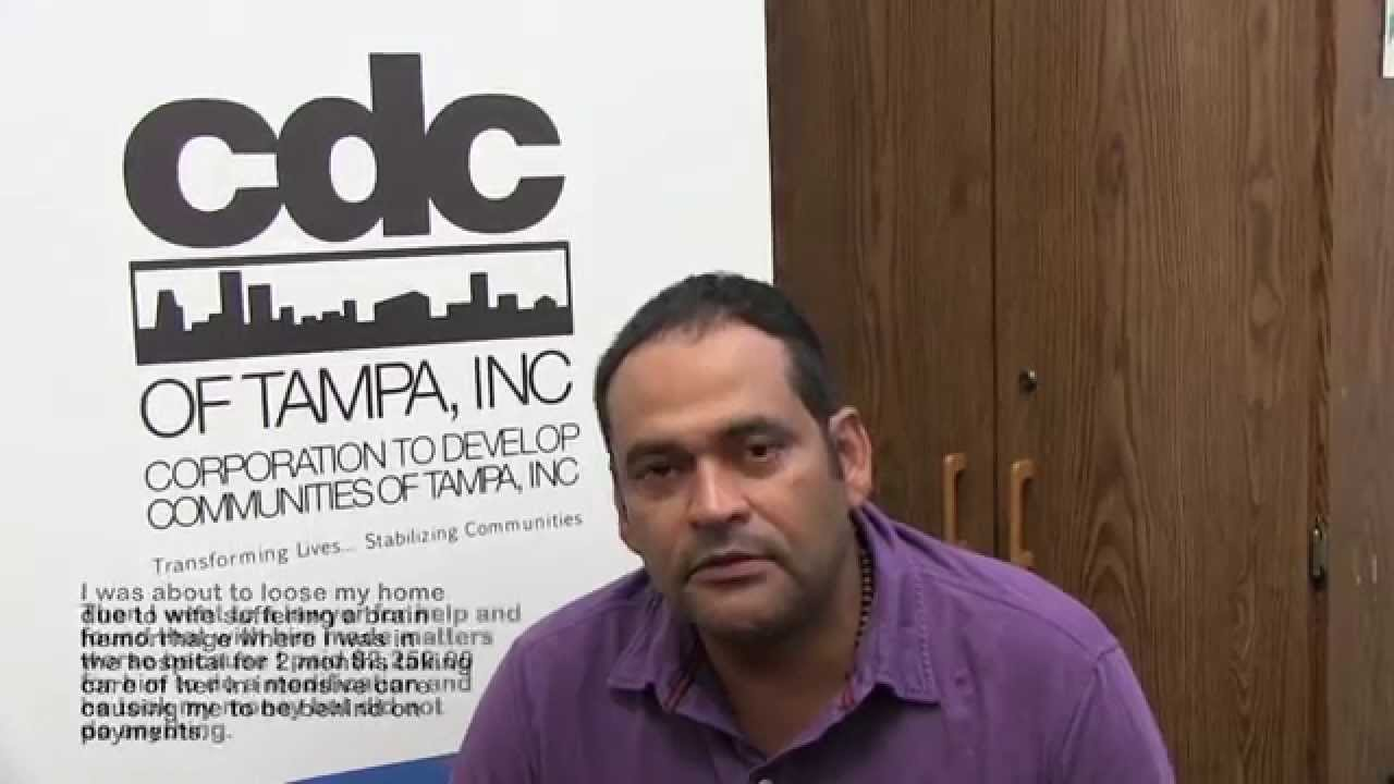 Tampa Vocational Institute/Customer Service Training Class