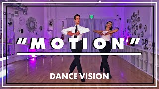 3 Types of Movement in Quickstep | International Ballroom | Ballroom Dance Lesson