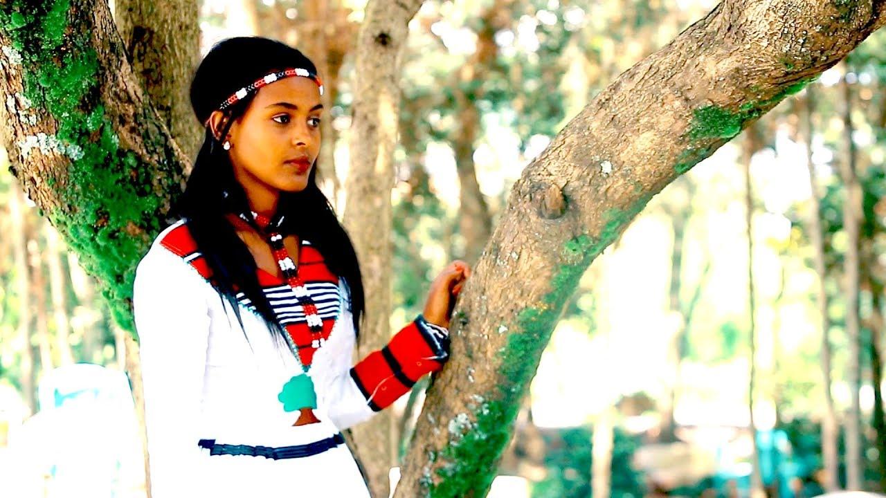 Gammachis Gurmeessa - Maa Sijarjaraa - New Ethiopian Oromo Music 2019  [Official Video]