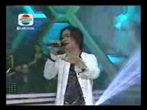 Inul Daratista feat Alam KANDAS