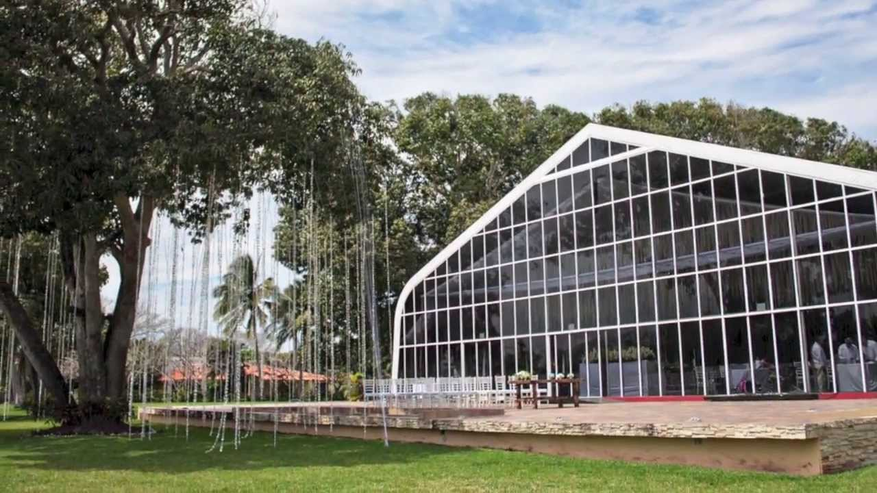 Shangri L Saln de Eventos Veracruz  YouTube