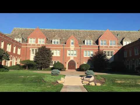 John Carroll University - A Tour