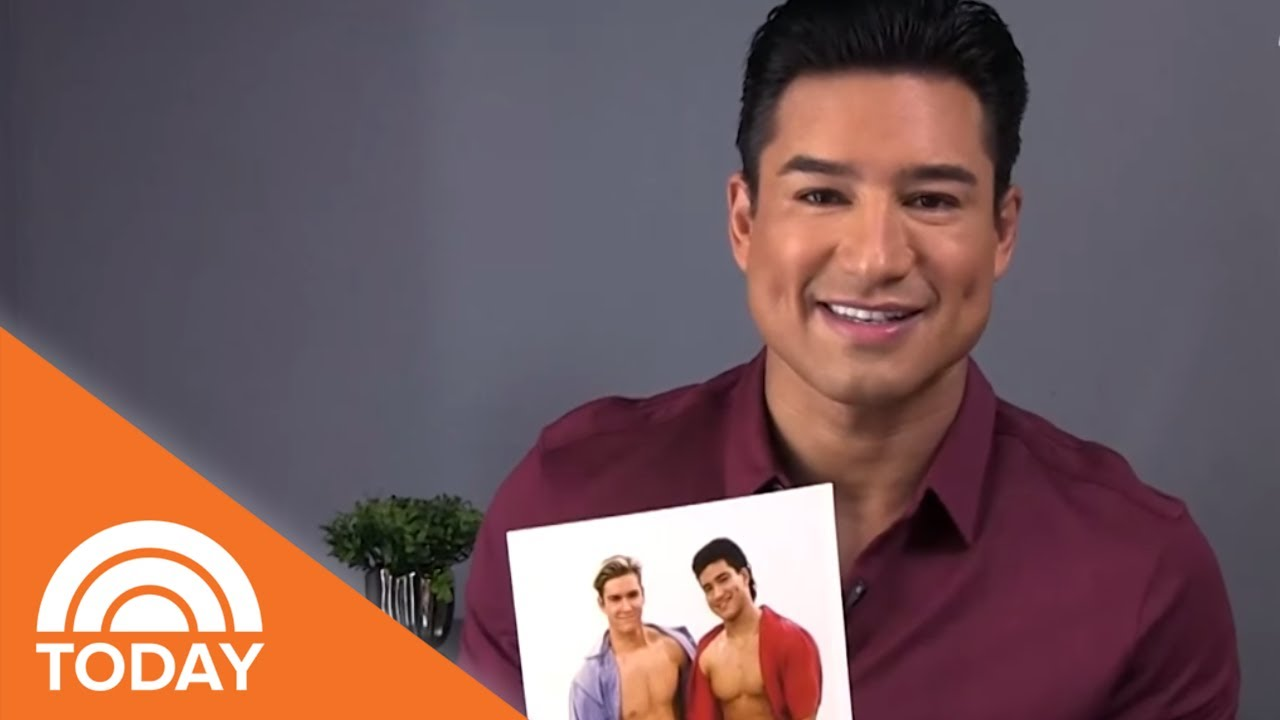 Mario Lopez Talks Favorite 'Saved By The Bell' Moments And Mullet | TODAY
