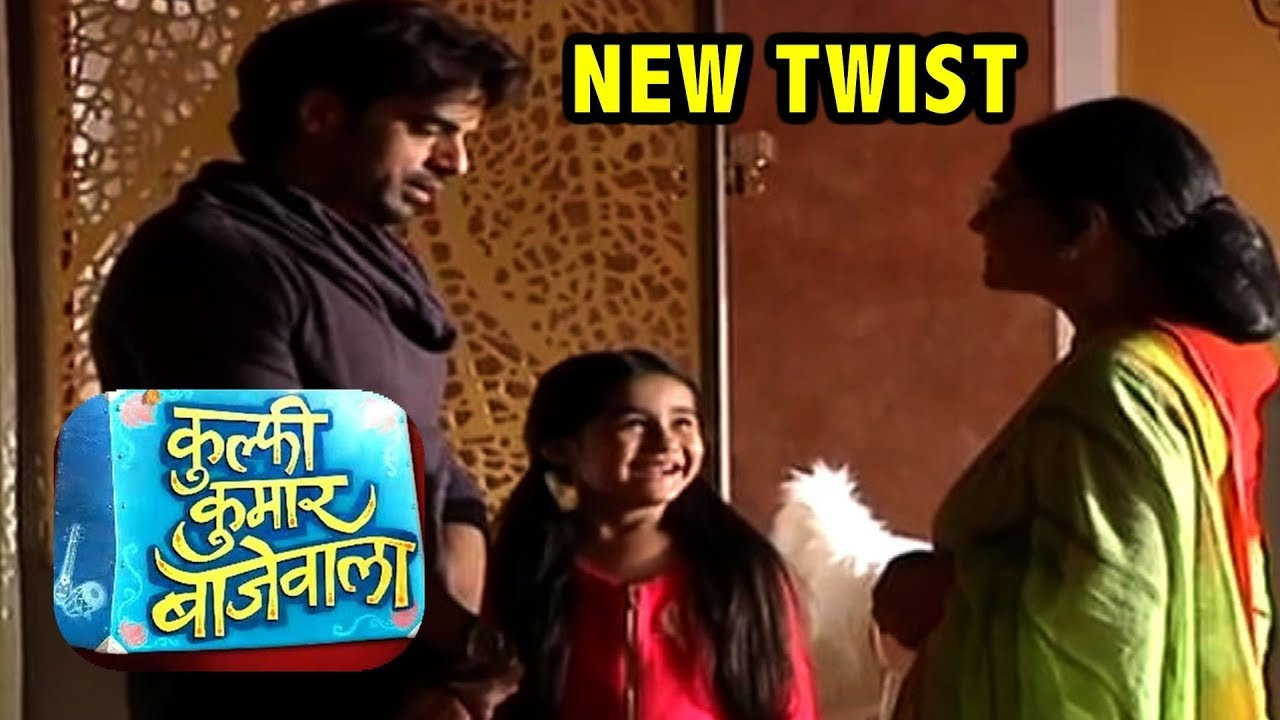 Kulfi Kumar Bajewala - 17th August 2018 - Upcoming Twist and Updates