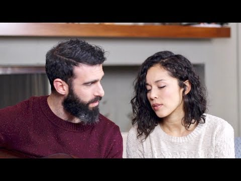 Stand By Me - Kina Grannis & Imaginary Future Cover