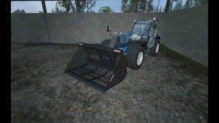 """[""""Farming simulator"""", """"CSZ"""", """"DD ModPassion""""]"""