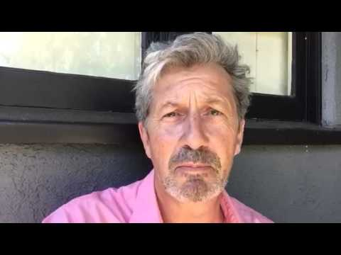 Charles Shaughnessy Surprises Fran with a Special Message