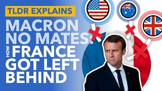 How AUKUS Could Actually be GOOD for Macron - TLDR News