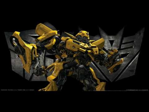 Transformers Soundtrack  Steve Jablonsky  Transformers  The Score  Bumblebee