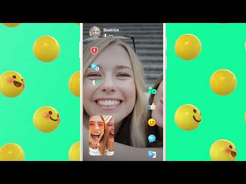 Azar - Live Video Chats For Curious People!