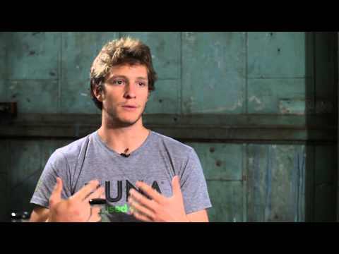 Good Life Project: Tyler Gage, Founder of RUNA Tea - YouTube