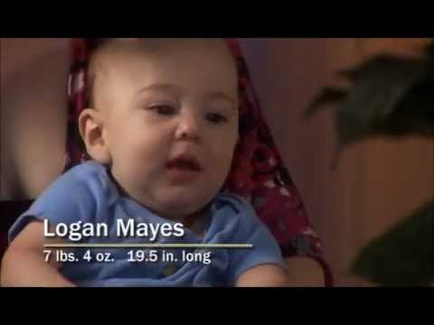 Labor of Love - Episode 1 - Elliot & Mayes Births
