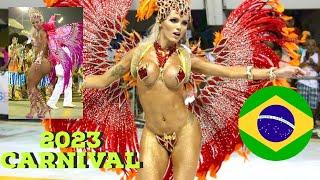 RIO CARNIVAL 2020 | TOP 6 SAMBA SCHOOLS WINNERS - Floats & dancers 🇧🇷 PARADE DAS CAMPEÃS