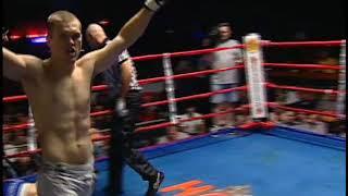 Wild Bill's (NFC) Fight Night 12: Matt Shaw vs. Brent Weedman