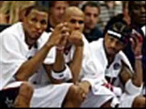 Allen Iverson Team USA 2004 Olympics Part 5 (Final Part)
