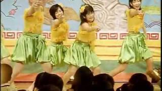 【PV】Berryz工房『ジンギスカン』Dance Shot Ver.
