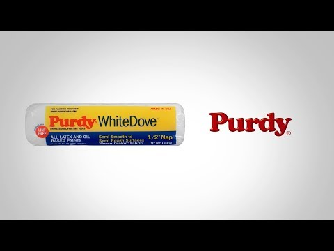 Purdy® White Dove™ Roller Covers