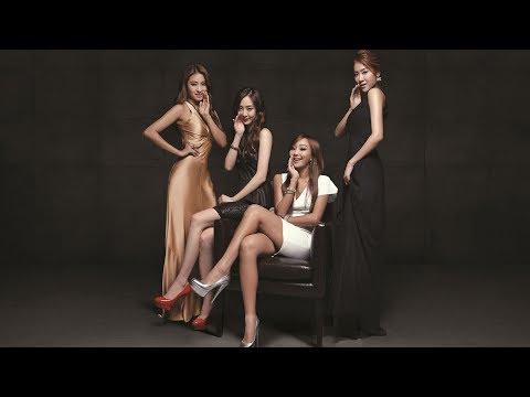 Korean songs, Kpop Sistar best hits Sistar playlist