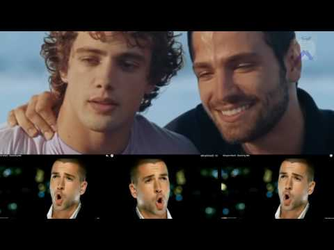 From Beginning To End - Stand By Me (vocals by Shayne Ward)