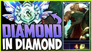 "I TOOK MY ILLAOI TO DIAMOND ELO | DIAMOND Illaoi ""MAIN"" :D vs DIAMOND s8 Ranked League of Legends"
