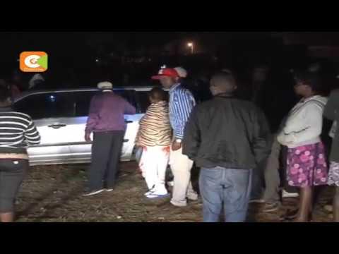 Bodies of the 4 men found murdered in Gitaru identified