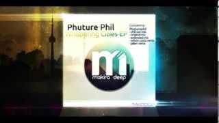PhuturePhil - Whispering cities EP