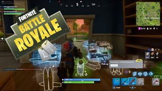HOW TO GET 15 KILLS GUARANTEED IN FORTNITE BATTLE ROYALE