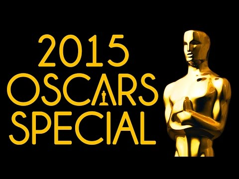 2015 Oscars -- All Best Picture Reviews #JPMN