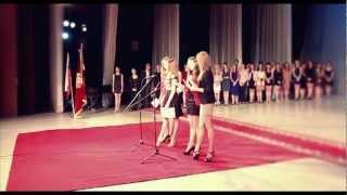 Первое Сентября. Балет. Дети. Bolshoi Ballet Academy. 1-st of September.