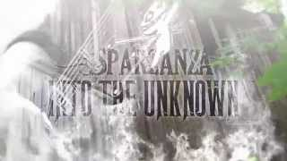 Sparzanza - Into the Unknown (Official video)