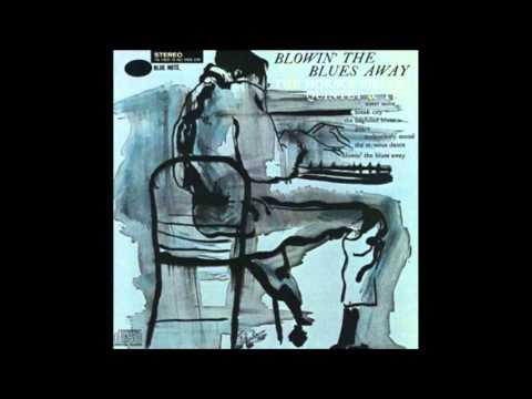 The Baghdad Blues / Horace Silver Quintet