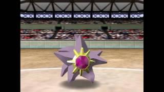 Pocket Monsters Stadium 2 (Japan) Nintendo Cup '98 R2