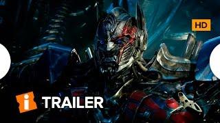 Transformers - O Último Cavaleiro | Trailer Final Dublado