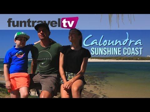 Caloundra Holiday Sunshine Coast Queensland Australia - caloundra