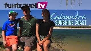 Caloundra Holiday Sunshine Coast Queensland Australia