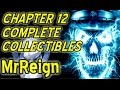 Wolfenstein The New Order - Chapter #12 - Complete Collectables Guide