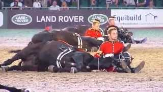 Musical Ride of The Household Cavalry Mounted Regiment (  Evening Performance)