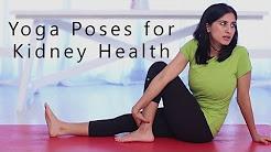 hqdefault - Yoga Pose For Kidney Health