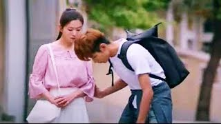 School Love Story Cute Couple Love Story Song 2018 | Cute Love Story Chinese Mix