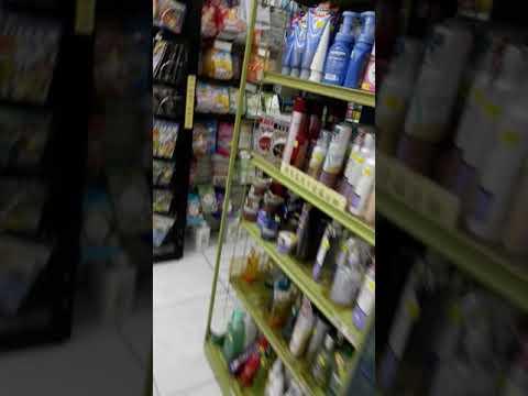 belanja di supermarket moll Taiwan